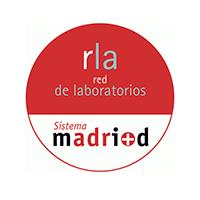 Red de laboratorios de la Comunidad de Madrid