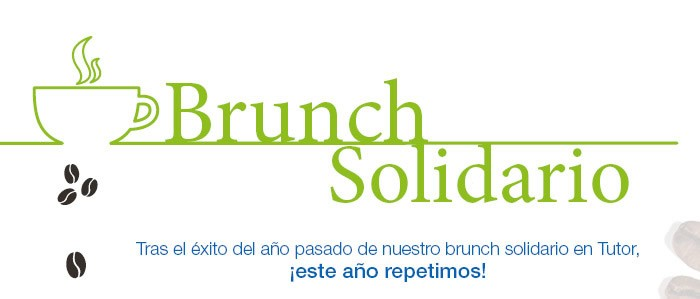 Brunch Solidario